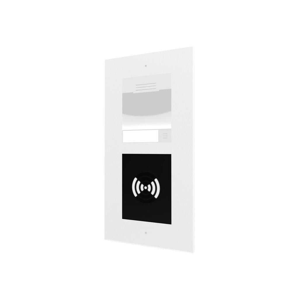 Считыватель смарт-карт RFID GetFace IP