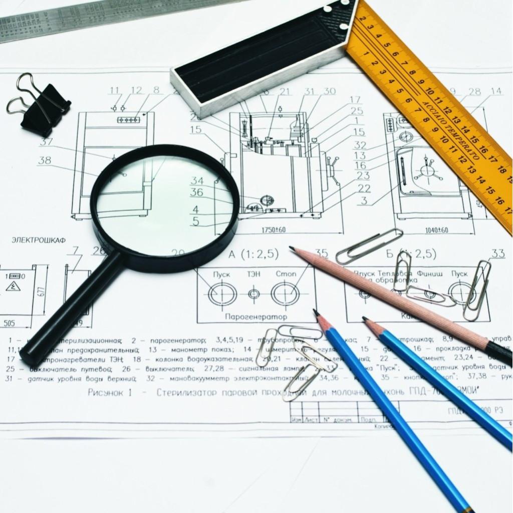 Экспертиза проектов автоматизации