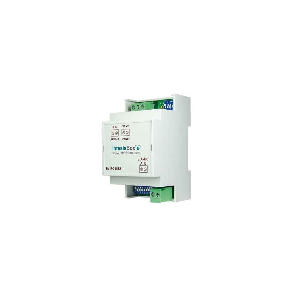 Intesis SM-RC-MBS-1 / Интерфейс ModBus для кондиционеров Samsung (Commercial & VRF) до 63 блоков