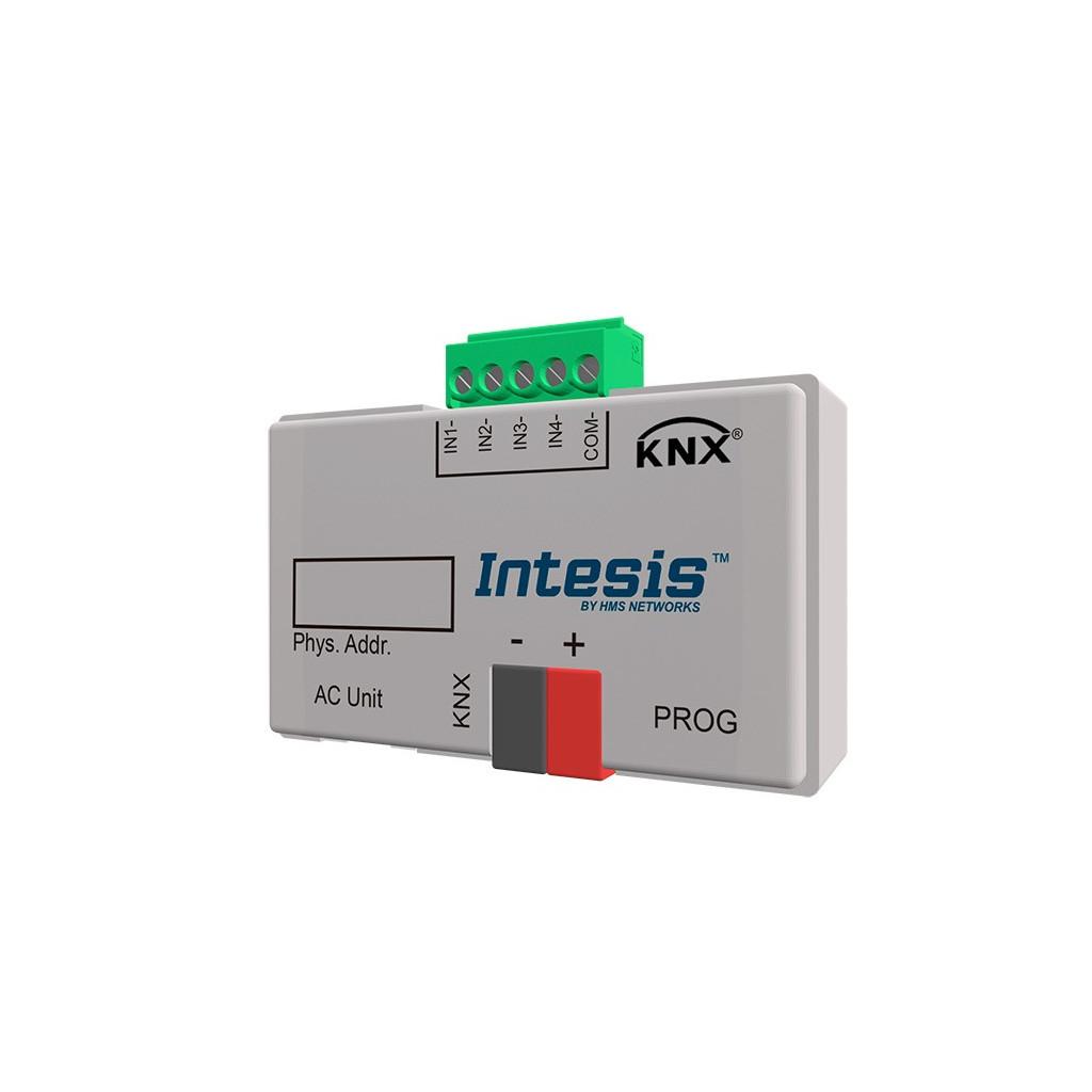 DK-AC-KNX-1i / Интерфейс систем Daikin AC Domestic в сеть KNX с бинарными входами (1 блок)