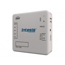 Intesis DK-RC-KNX-1i / Daikin VRV and Sky systems to KNX Interface with binary inputs - 1 unit