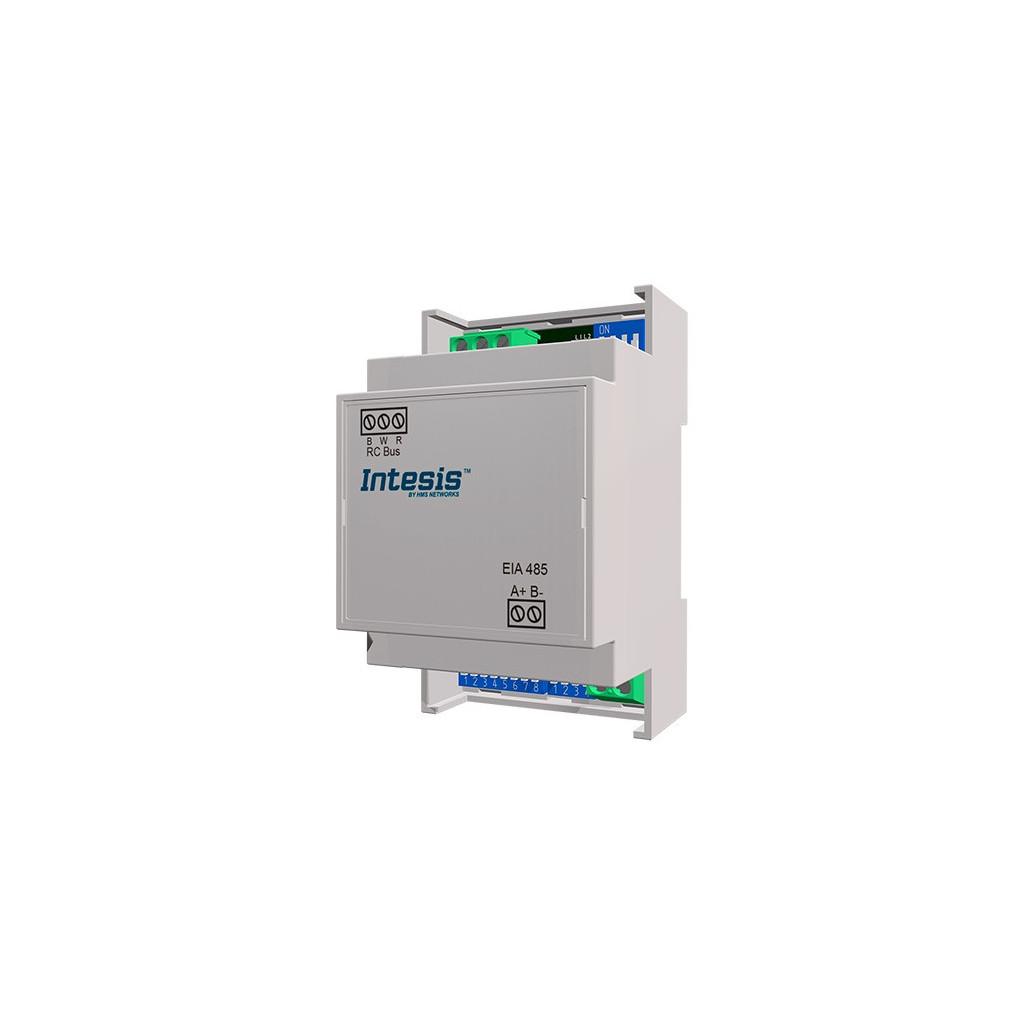 Intesis FJ-RC-MBS-1 / Fujitsu RAC and VRF systems to Modbus RTU Interface (to remote controller) - 1 unit