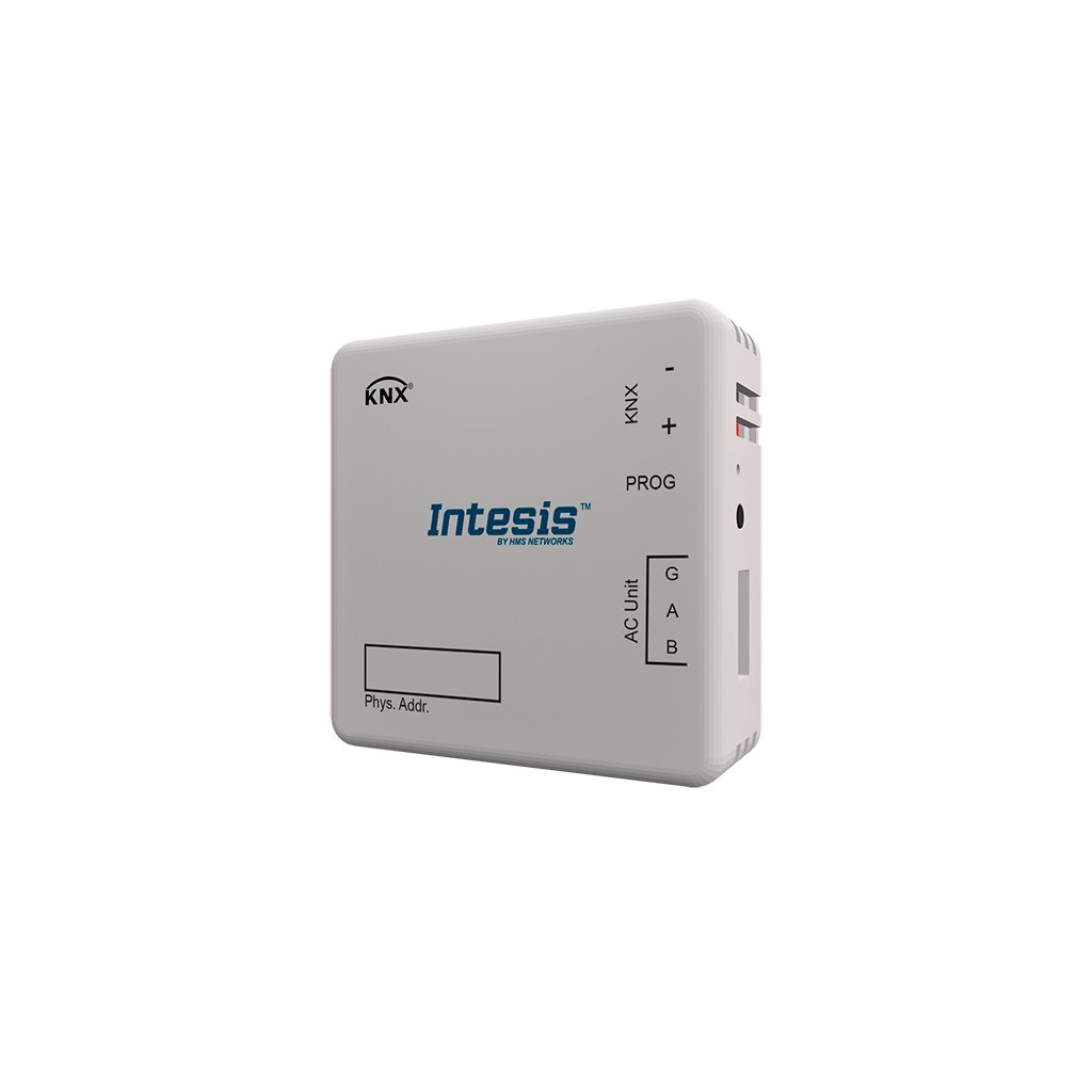 Intesis HA-AC-KNX-64 / Haier Commercial VRF systems to KNX Interface - 64 units