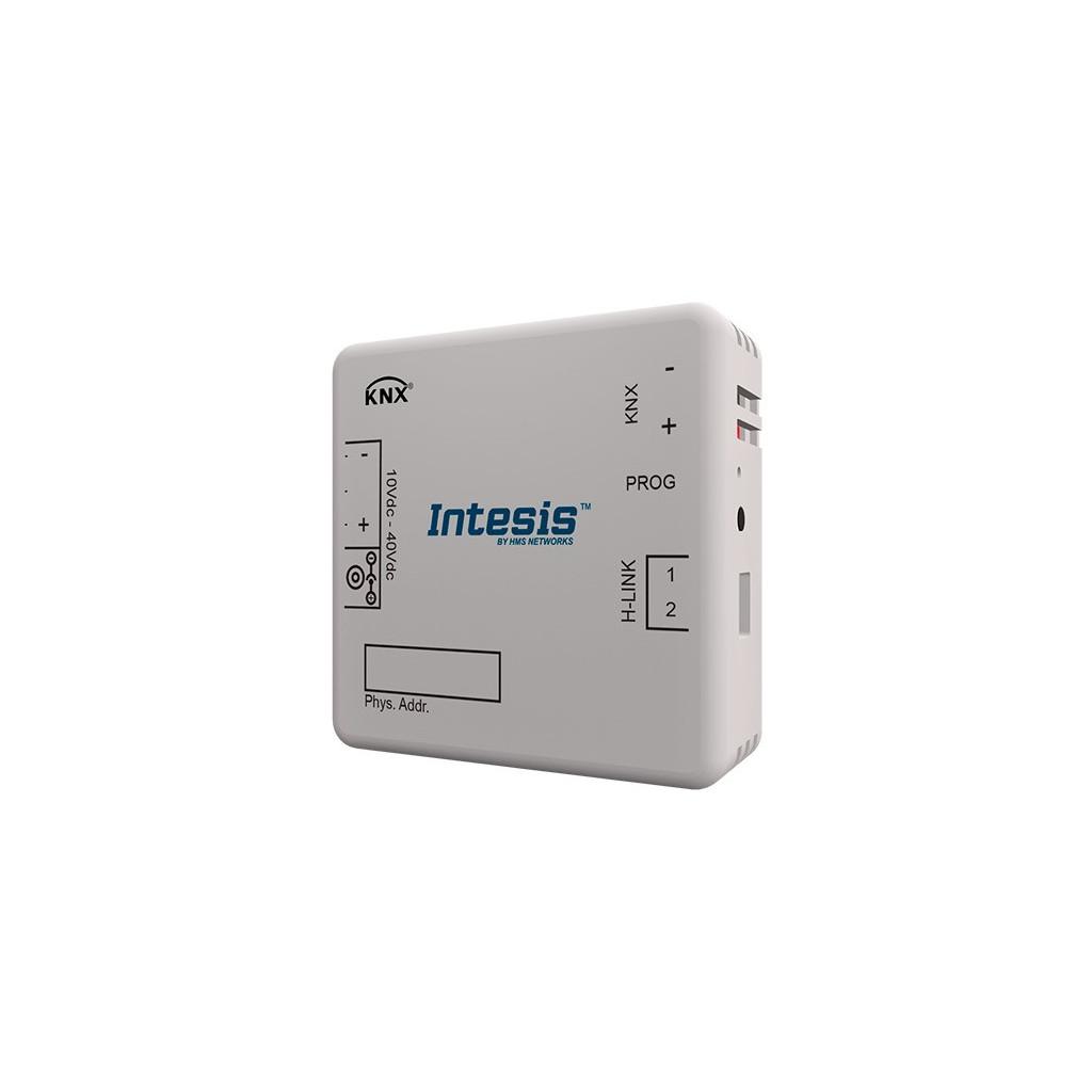 Intesis HI-AW-KNX-1 / Hitachi Air to Water to KNX Interface - 1 unit