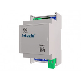 HI-RC-MBS-1 / Интерфейс систем Hitachi VRF в сеть Modbus RTU (1 блок)