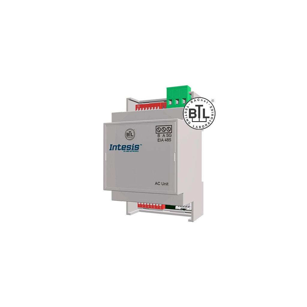 Intesis DK-AC-BAC-1L / Daikin AC Domestic units to BACnet MSTP Interface - 1 unit