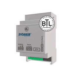 IBOX-BAC-ROUTER / Роутер BACnet MS/TP в сеть BACnet IP (32 устройств)