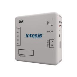 HS-RC-KNX-1i / Интерфейс систем Hisense VRF в сеть KNX с бинарными входами (1 блок)