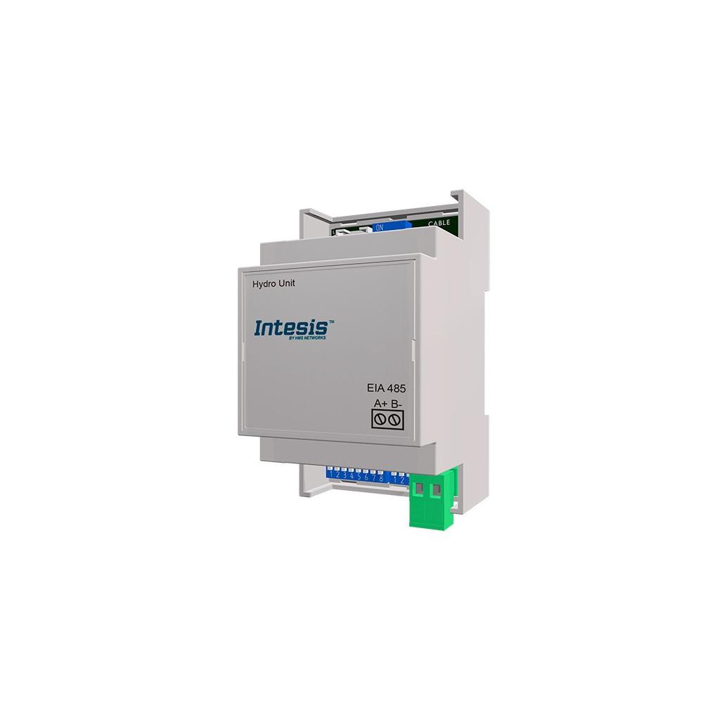 Intesis PA-AW2-MBS-1 / Panasonic Air to Water (Aquarea H) to Modbus RTU Interface - 1 unit