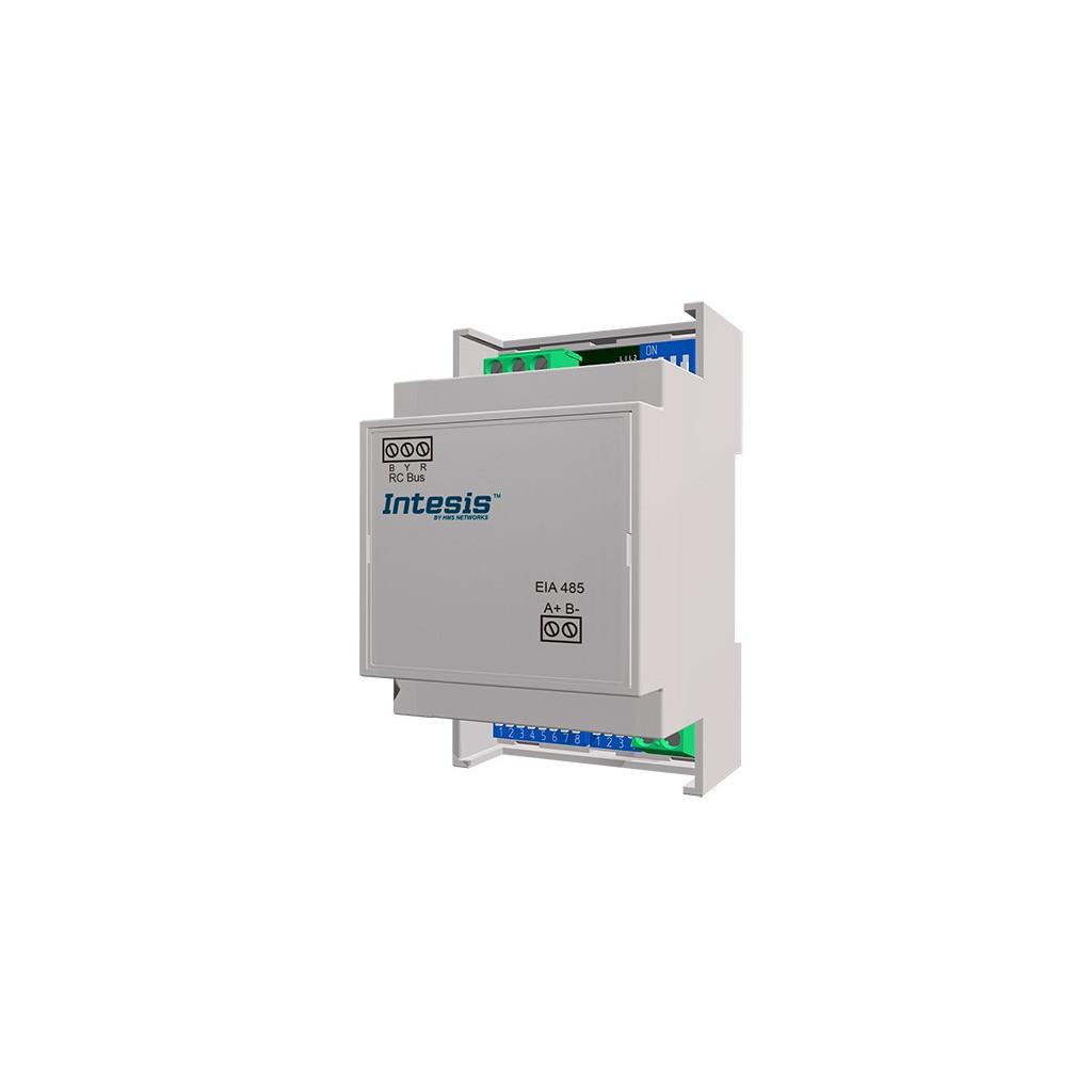 LG-RC-MBS-1 / Интерфейс систем LG VRF в сеть Modbus RTU (1 блок)