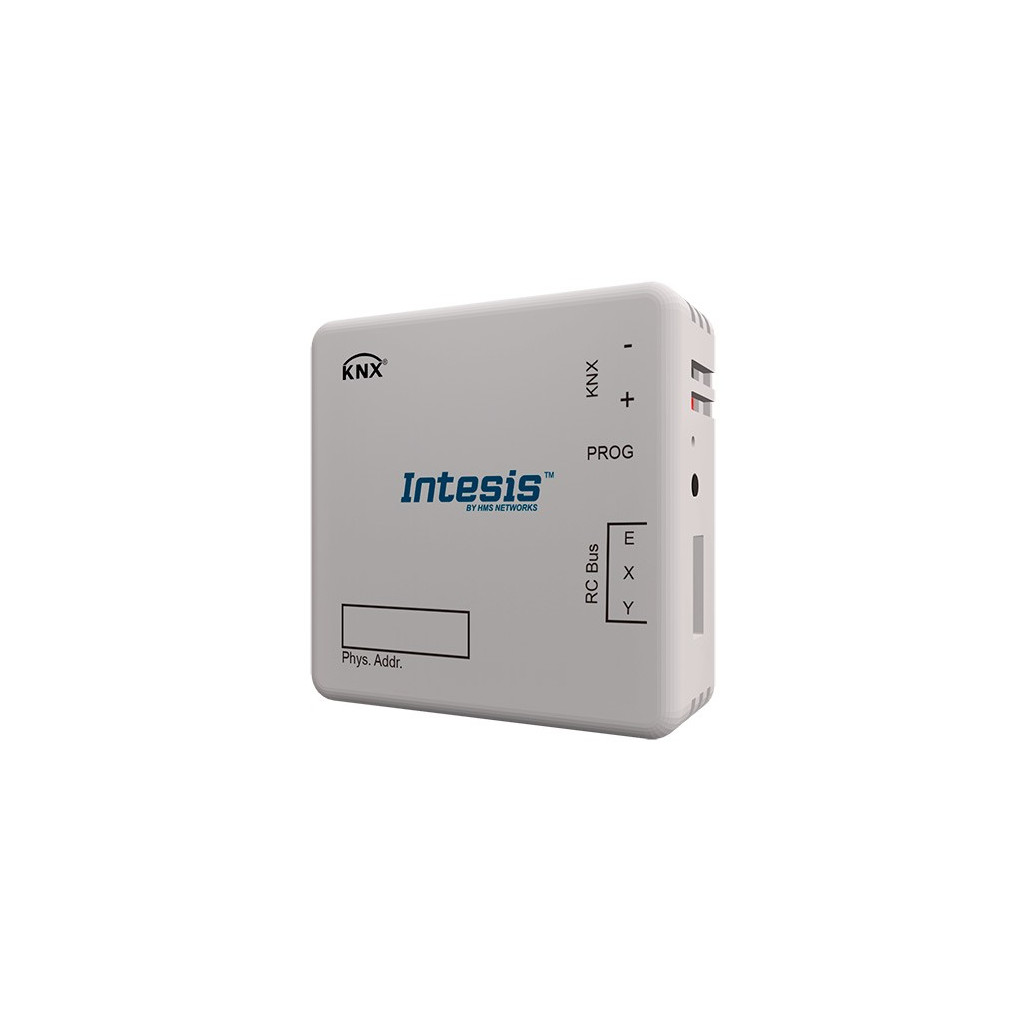 Intesis MD-AC-KNX-16 / Midea Commercial VRF systems to KNX Interface- 16 units
