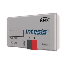 ME-AC-KNX-1-V2 / Интерфейс систем Mitsubishi Electric Domestic, Mr.Slim, City Multi в сеть KNX (1 блок)