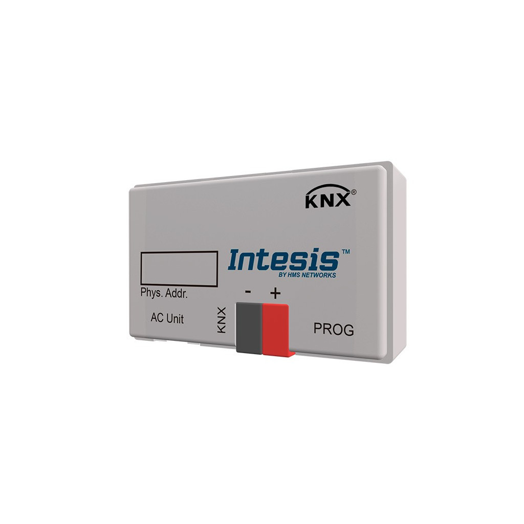 ME-AC-KNX-1-V2 / Интерфейс систем Mitsubishi Electric Domestic, Mr.Slim, City Multi в сеть KNX (1 блок)