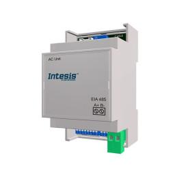 ME-AC-MBS-1 / Интерфейс систем Mitsubishi Electric Domestic, Mr.Slim, City Multi в сеть Modbus RTU (1 блок)