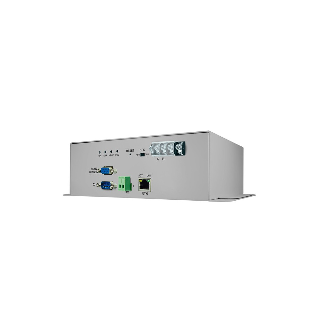 MH-AC-MBS-48 / Интерфейс систем Mitsubishi Heavy Industries VRF в сеть Modbus TCP/RTU (48 блоков)