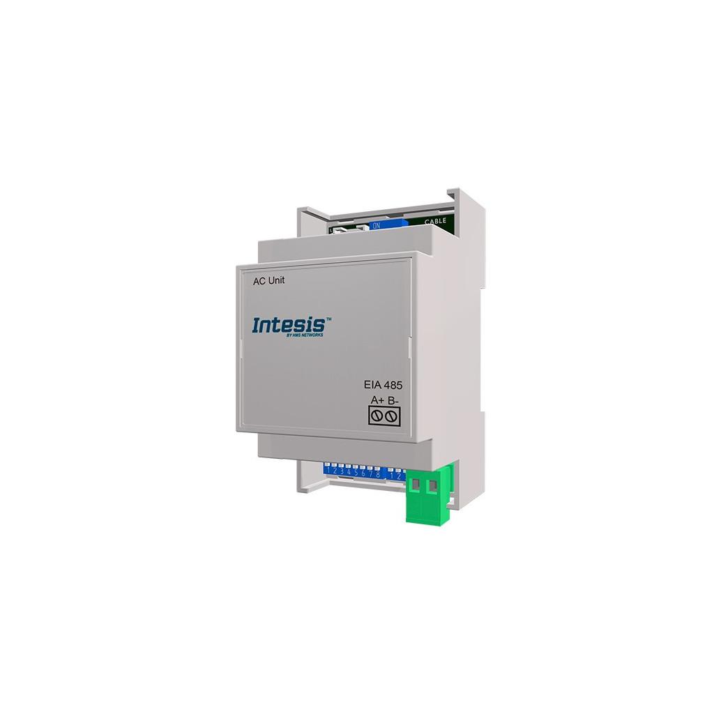 PA-AC-MBS-1 / Интерфейс систем Panasonic Etherea AC в сеть Modbus RTU (1 блок)