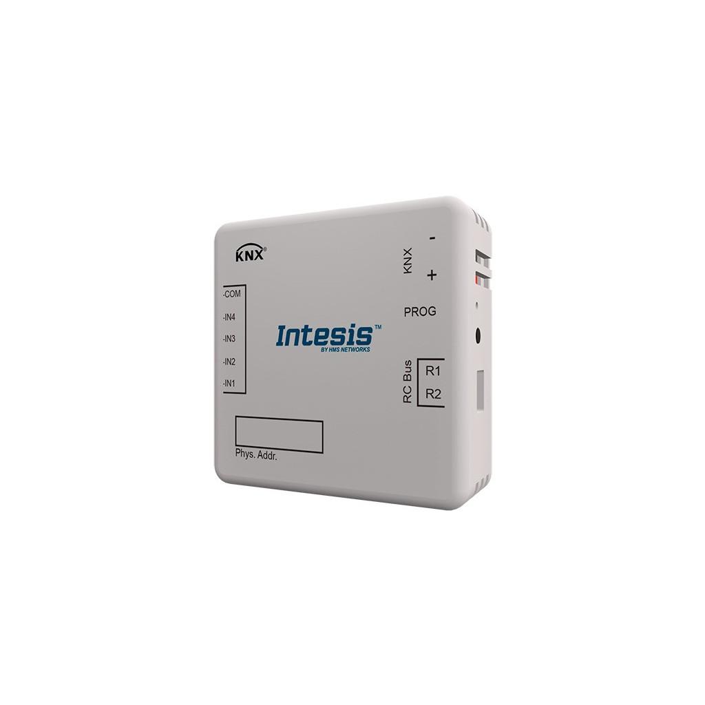 PA-RC2-KNX-1i / Интерфейс систем Panasonic ECOi, PACi в сеть KNX с бинарными входами (1 блок)