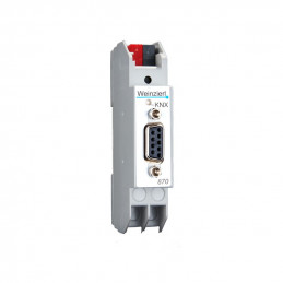 KNX Serial BAOS 870 / Интерфейс KNX-Serial BAOS