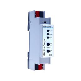 KNX LineCoupler 650 / Соединитель линейный KNX