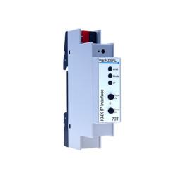 KNX IP Interface 731 / Интерфейс KNX-IP