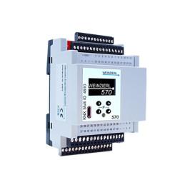 KNX Multi IO 570 (TP) / Модуль бинарных входов/выходов KNX, 48x канальный