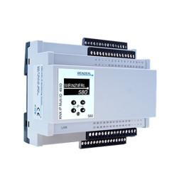 KNX Multi IO 580 (IP) / Модуль бинарных входов/выходов KNX-IP, 48x канальный