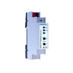 KNX IP Interface 732 Secure / Интерфейс KNX-IP, поддержка KNX Secure