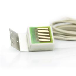 MDT SCN-RS1R.01 Датчик дождя KNX, встроенный нагревательный элемент (питание 24VDC, потребление 100мА)